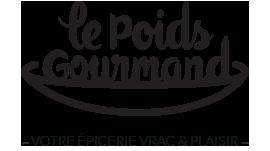 logo-LE POIDS GOURMAND
